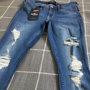 Hollister Jeans - Hollister Jean Legging